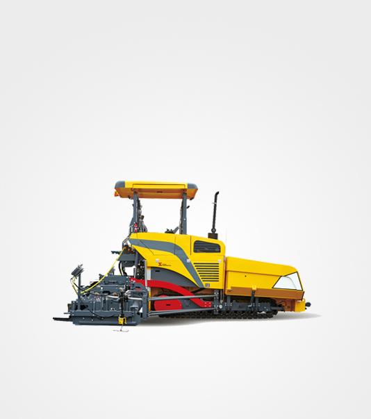 路面施工机械
